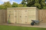 Empire 5000 Pent Range 12X5ft